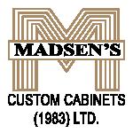 Madsen's Custom Cabinets